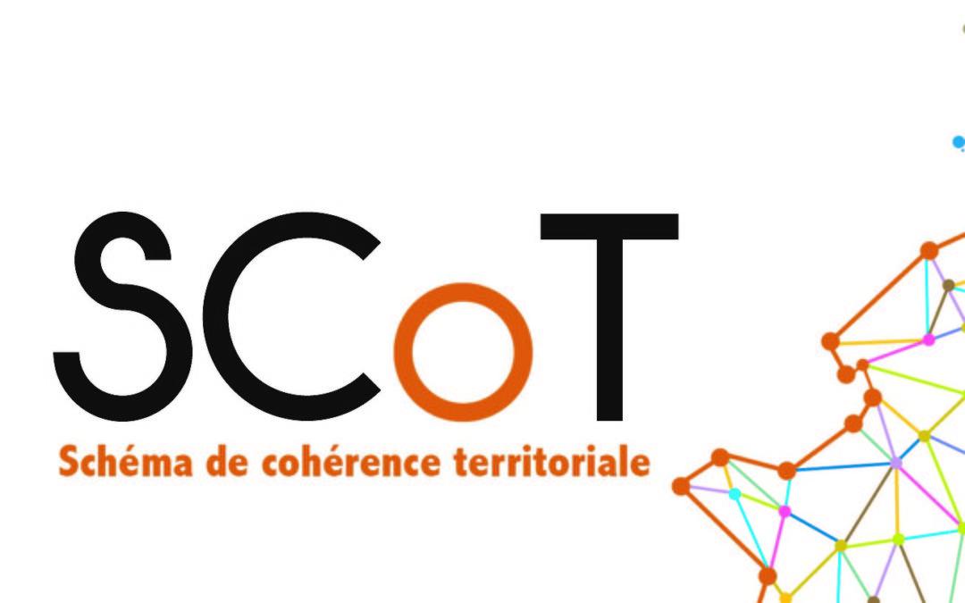 Schéma de cohérence Territoriale du Pays de Brest